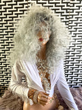 GRANNY CHIC lace front wig 1119