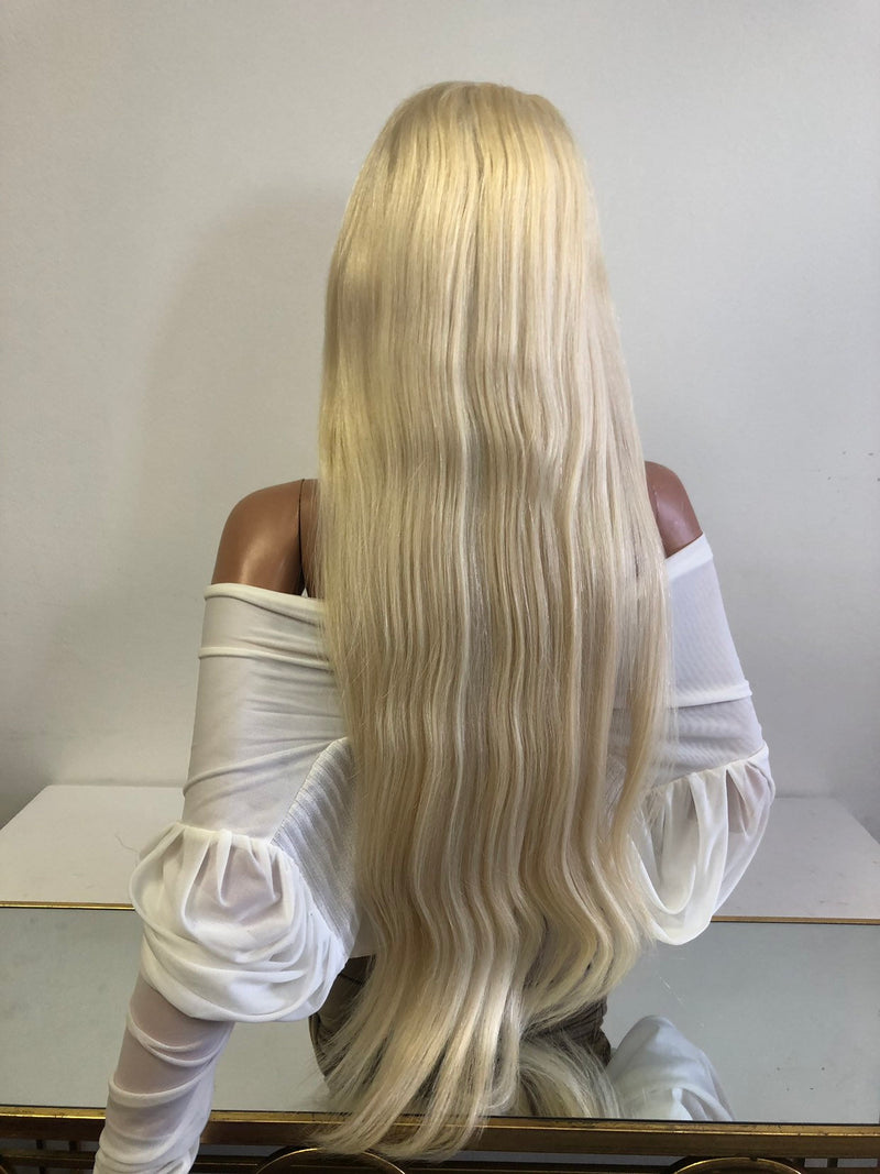 "Full Lace Wig 26"" 219 