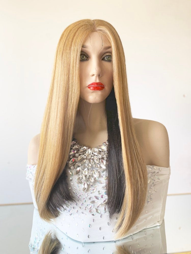 ANGELIC Lace Wig 919 23