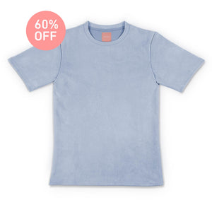 ALL SEASONS T-SHIRT LIGHT BLUE