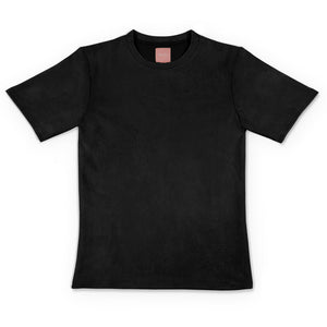 ALL SEASONS T-SHIRT BLACK