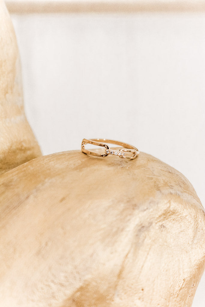 Drawn Together Ring