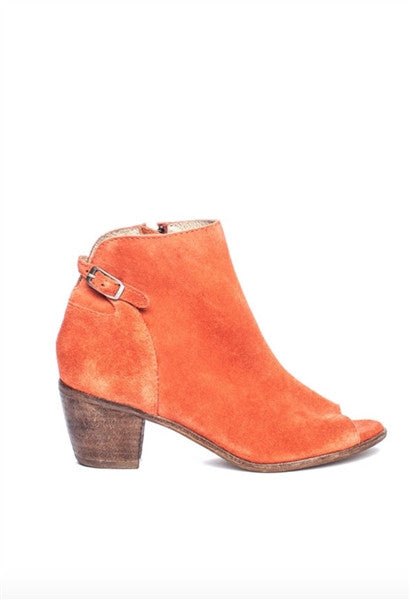 Matisse: Folk Ankle Boot