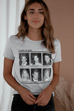 Friends Yearbook T-Shirt