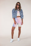 Mind & Body Biker Short
