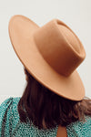 Noah Hat in Camel