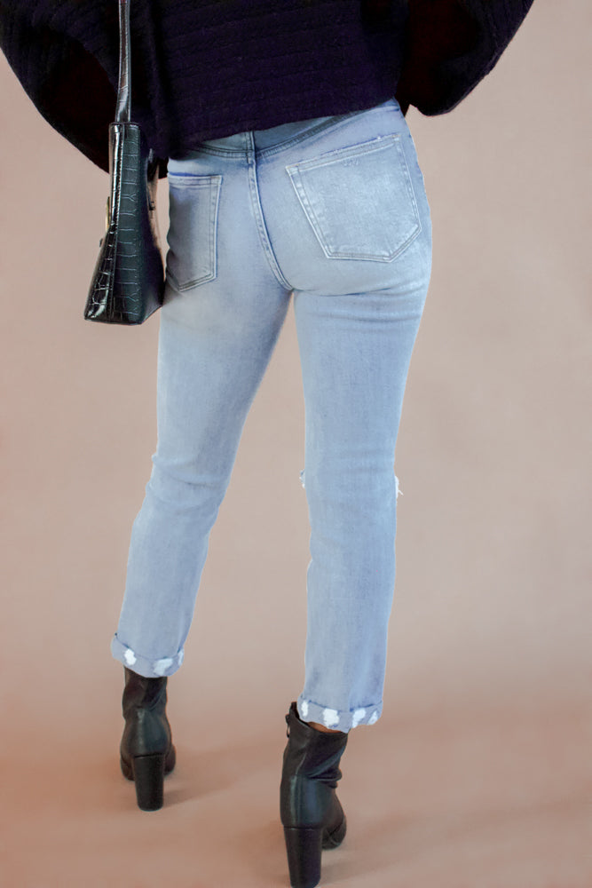 Shirley Denim