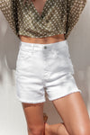 Stay South Denim Short