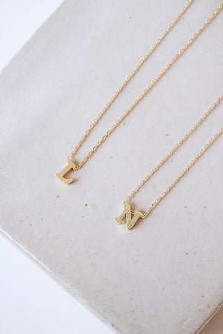 New Journey Necklace