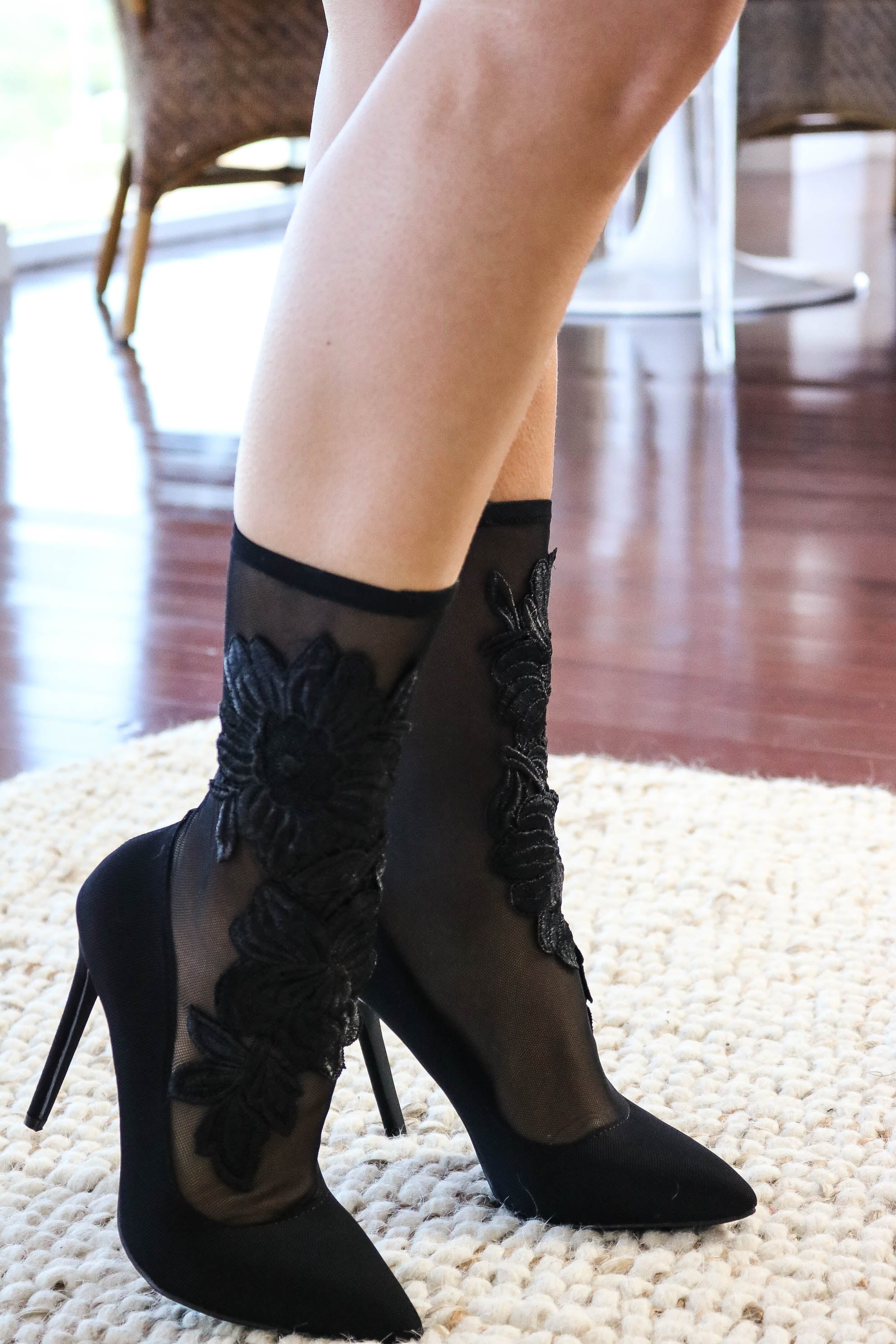 Xaya Ankle Boot
