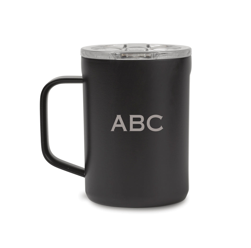 Set of 2-16 oz. Corkcicle® Coffee Mugs