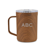 Load image into Gallery viewer, Set of 2-16 oz. Corkcicle® Coffee Mugs