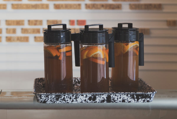 Kapow Cold Brew Tea