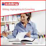 Writing, Highlighting Correcting
