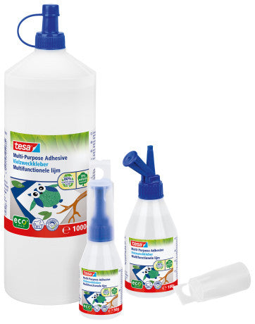 tesa® Liquid silicone 100 ml