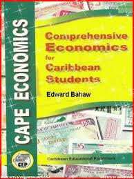 CAPE Economics Unit 2 Comprehensive Economics for Caribbean Students