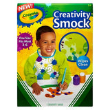 Crayola Long Sleeve Smock ages 3 - 6