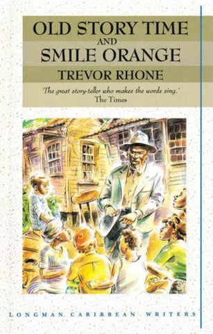 Old Story Time Csec Edition Trevor Rhone