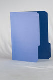 File Folders Coloured 1/3 Cut