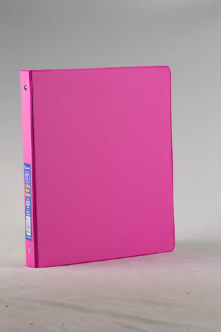 "Binder 1"" Hard Cover"