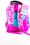 Norma Medium Backpack Peluches Pink 2016