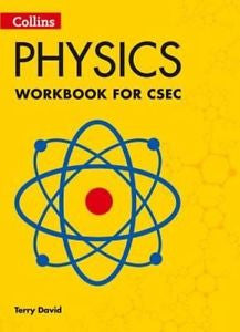 Physics Workbook For CSEC Terry David