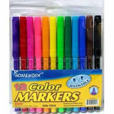 Markers Watercolor -12 pk cls.