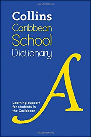 Collins Student's Dictionary for Caribbean