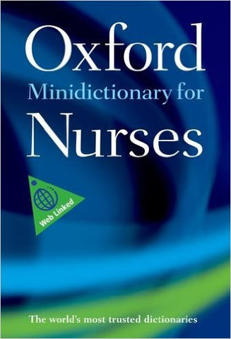 Oxford Mini Dictionery of Nursing++