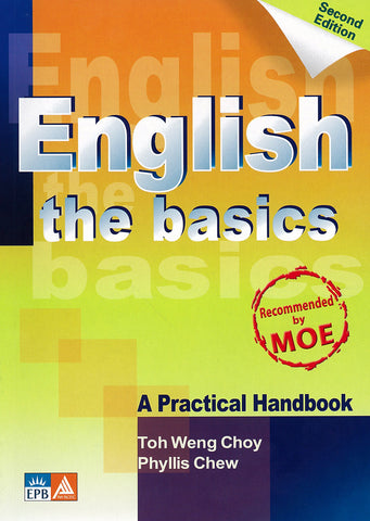 English The Basics -  A Practical Handbook