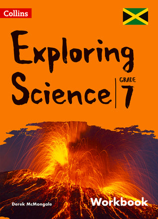 Exploring Science - Workbook:  Jamaica