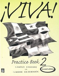Viva: Practice Book 2 2nd Edition