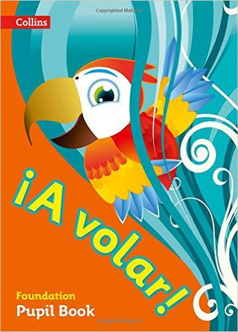 A Volar Foundation Level Primary Spanish For The Caribbean