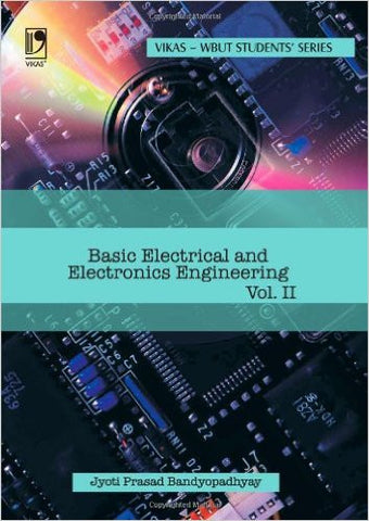Basic Electricity and Electronics Volume 2