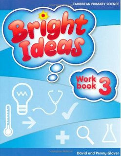 Bright Ideas: Workbook 3