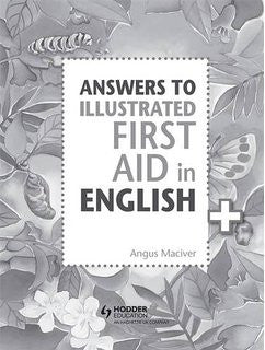 Illustrated First Aid In English Answer Book