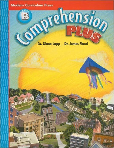 MCP Comprehension Plus B