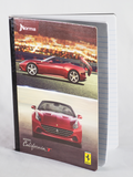 546052 Norma Composition Notebook Ferrari