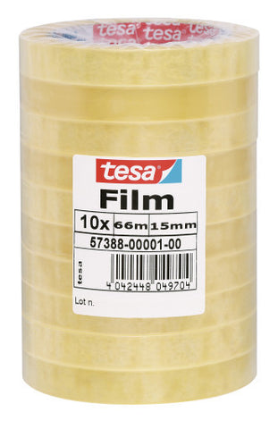 tesa®Standard Film 65mX18mm