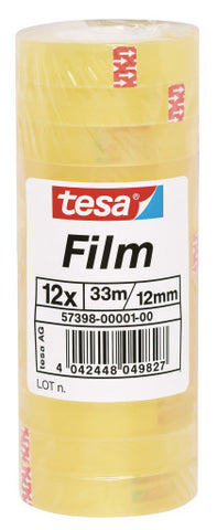tesa® Standard Film 40mX12mm