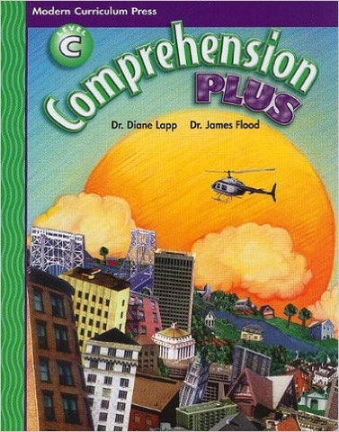 MCP Comprehension Plus C