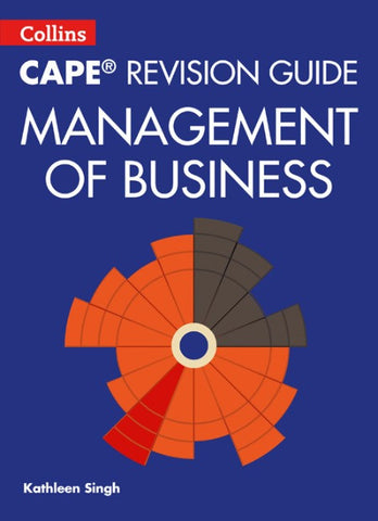 Management of Business CAPE Revision Guide