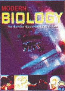 Modern Biology for Secondary Schools