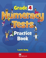 Jamaica Grade 4 Numeracy Tests Student's Book