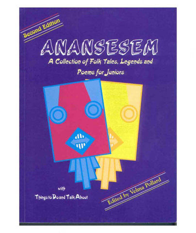 Anansesem 2nd Edition