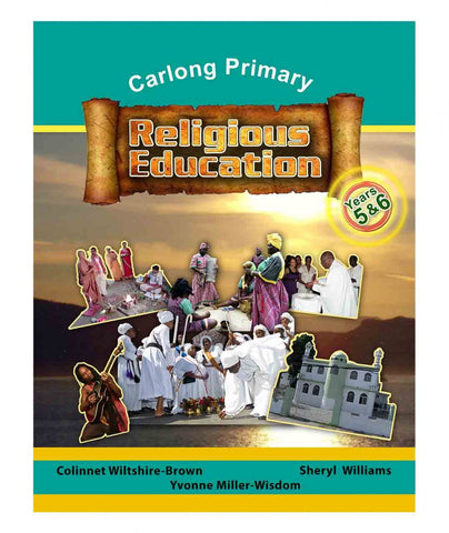 Carlong Primary Religious Education Year 5 & 6