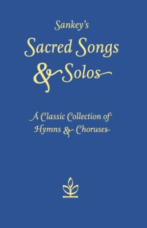 Sankey's Sacred Songs and Solos Hard Cover