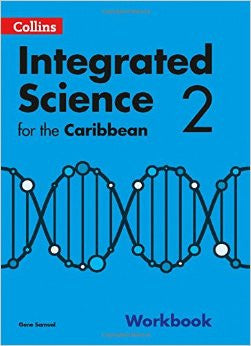 Collins Integrated Science For The Caribbean Workbook 2