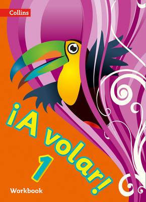A Volar Level 1 Primary Spanish For The Caribbean  WKBK1