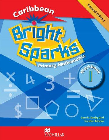 Bright Sparks Grade 1 Workbook 2nd Edition